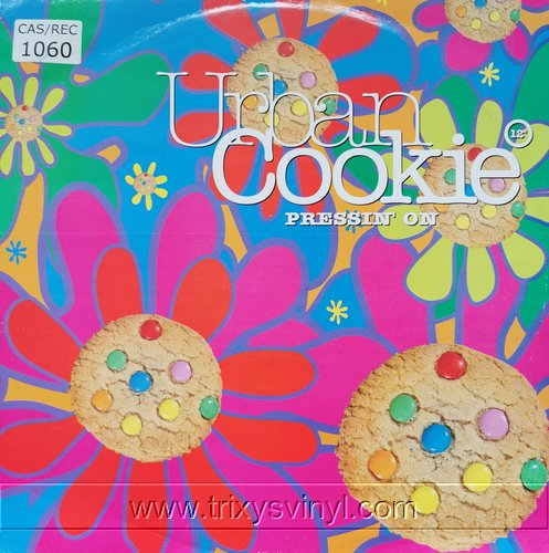 Click to view Urban Cookie - Pressin On