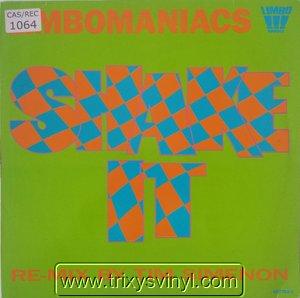 Click to view Limbomaniacs - Shake It