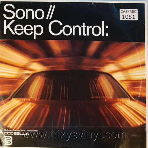 Click to view Sono - Keep Control