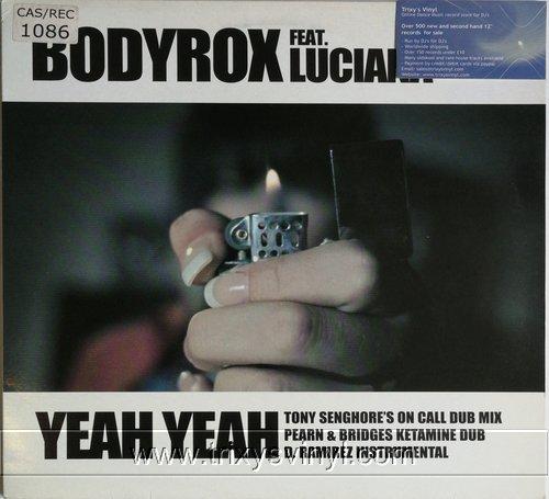 Click to view bodyrox feat luciana - yeah yeah