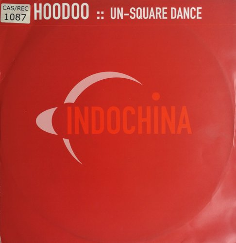 Click to view Hoodoo - Un-square Dance