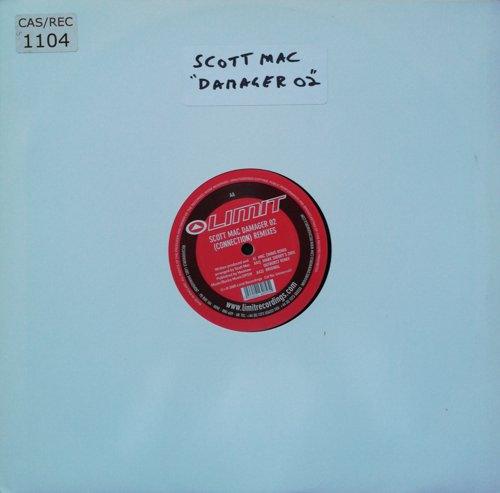 Scott Mac - Damager 02