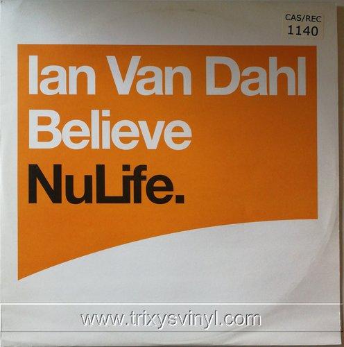 Click to view Ian Van Dahl - Believe