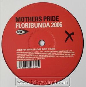 Mothers Pride - Floribunda