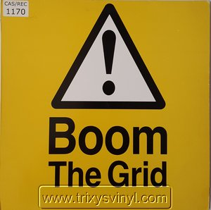 Click to view The Grid - Boom!