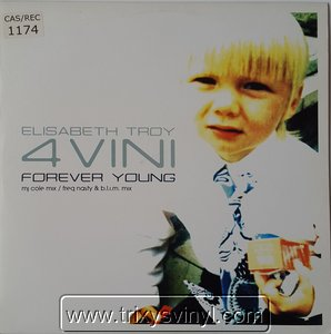Click to view Elisabeth Troy - 4 vini - Forever Young