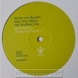 show me Armin Van Buuren Feat. Ray Wilson