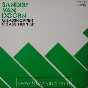 Click to view Sander Van Doorn - Grasshopper