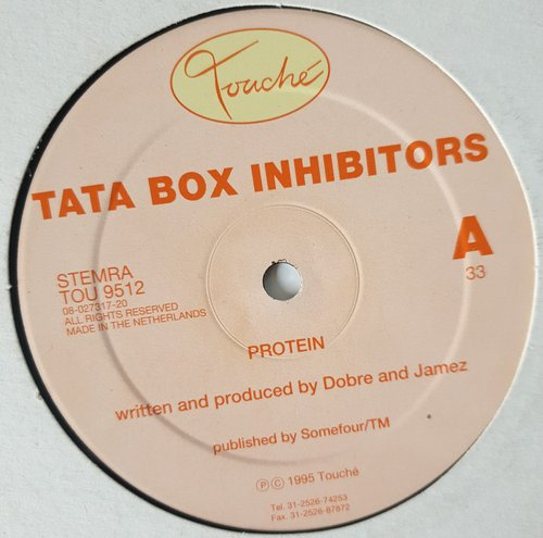 Click to view Tata Box Inhibitors - Protein