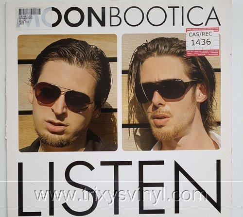 Click to view Moonbootica - Listen