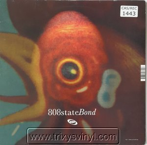 Click to view 808 State - Bond