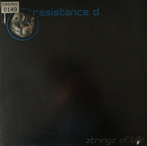 Click to view Resistance D - Ztringz Of Life