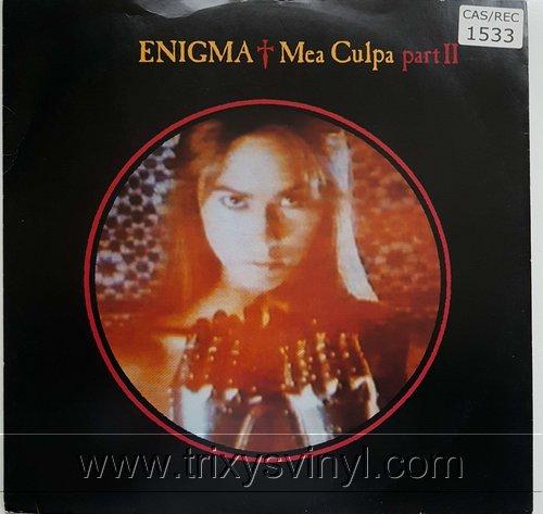 Click to view enigma - mea culpa part ii