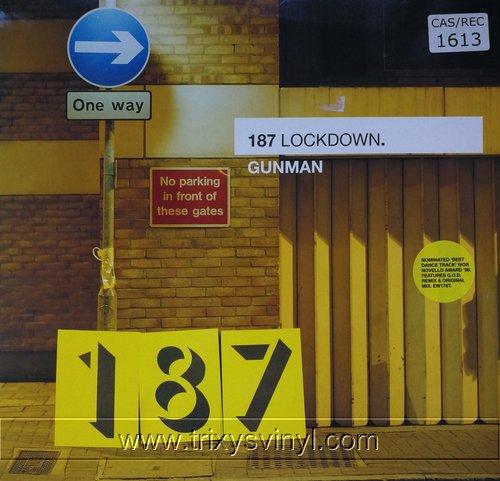 Click to view gunman - 187 lockdown