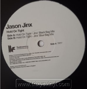 Click to view jason jinx - hold on tight