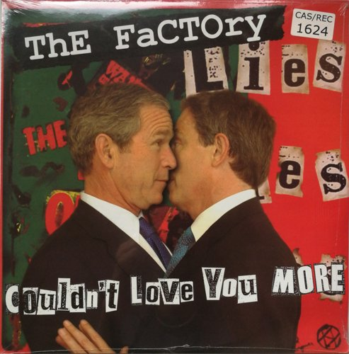 Click to view the factory - Couldn't Love You More