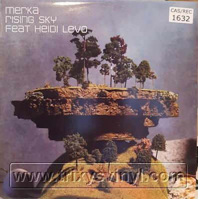 Click to view Merka Feat Heidi Levo - rising sky