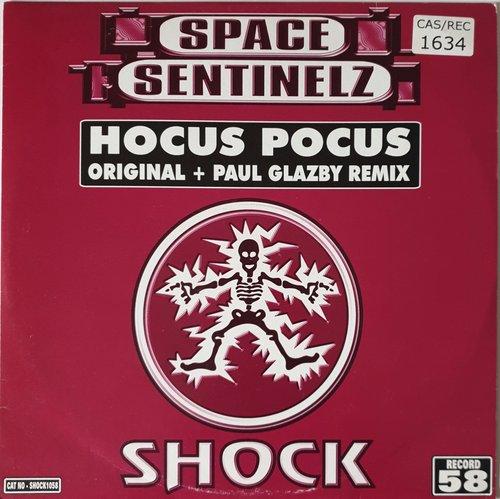 Click to view space sentinelz - hocus pocus