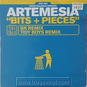 show me Artemesia