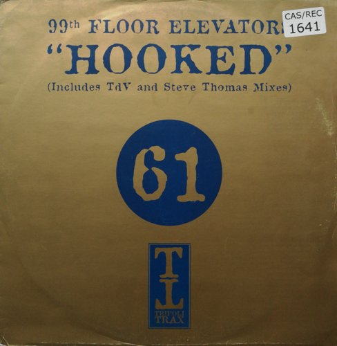 Click to view 99th floor elevators - hooked