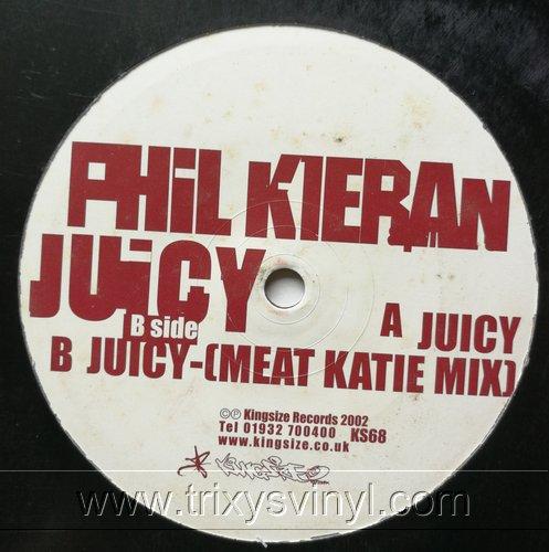 Click to view phil kieran - juicy