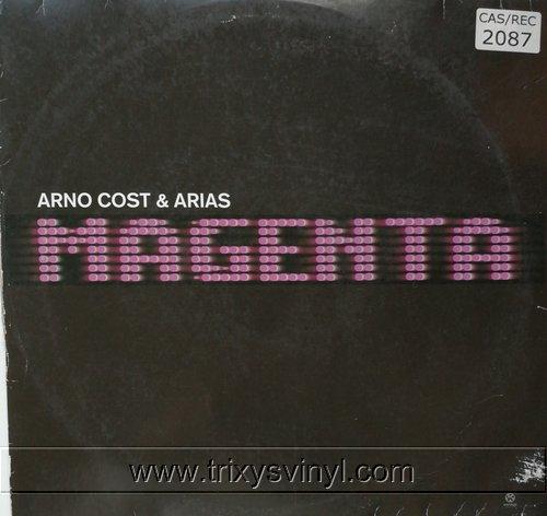 Arno Cost & Arias* - Magenta