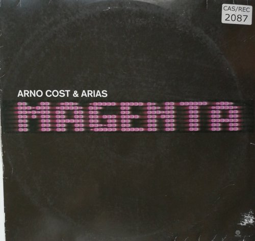 Click to view Arno Cost & Arias* - Magenta