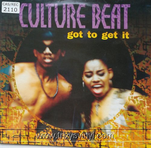 Click to view culture beat - got to get it