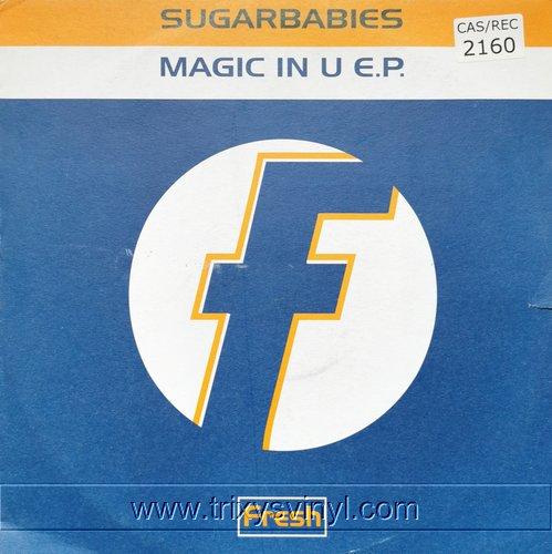 sugarbabies - magic in u