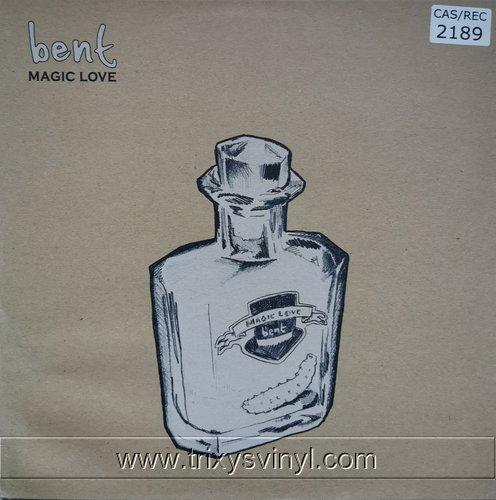 bent - magic love