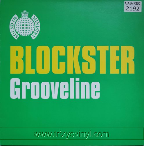 Click to view Blockster - Grooveline
