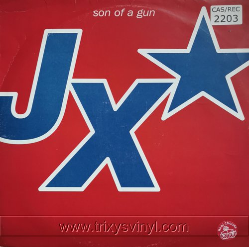 Click to view JX - son of a gun