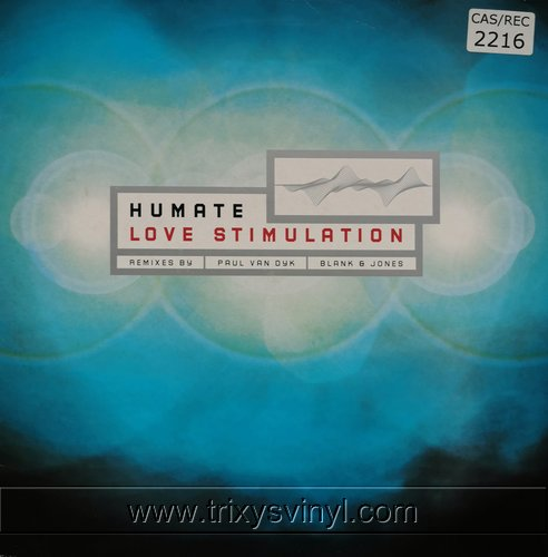 Click to view Humate - Love stimulation
