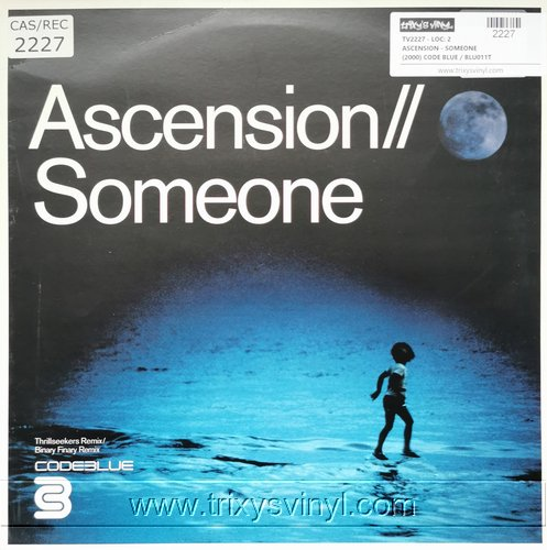 Click to view ascension - someone