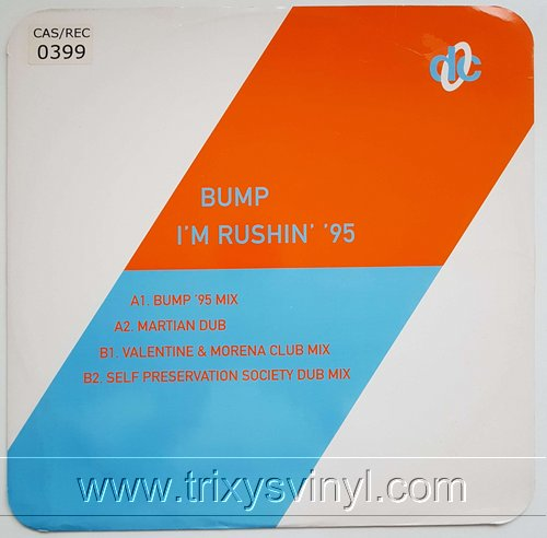 Click to view Bump - Im Rushin 95