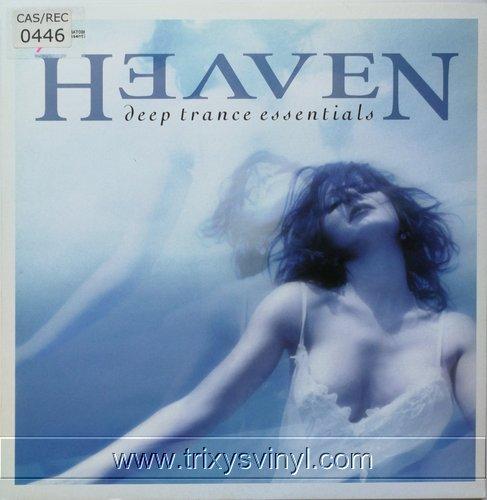 Click to view Various - Heaven Deep Trance Essentials