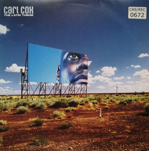 Click to view Carl Cox - The Latin Theme