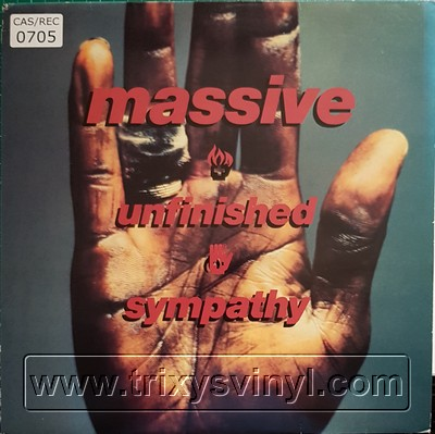 Click to view Massive Attack - Unfinished Sympathy