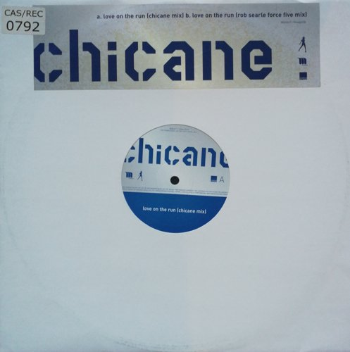 Click to view Chicane - Love On The Run