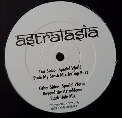 show me Astralasia