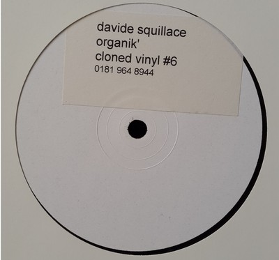 Click to view Davide Squillace - Organik