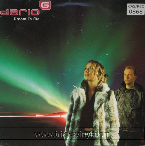 Click to view Dario G - Dream To Me