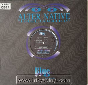 show me alter native